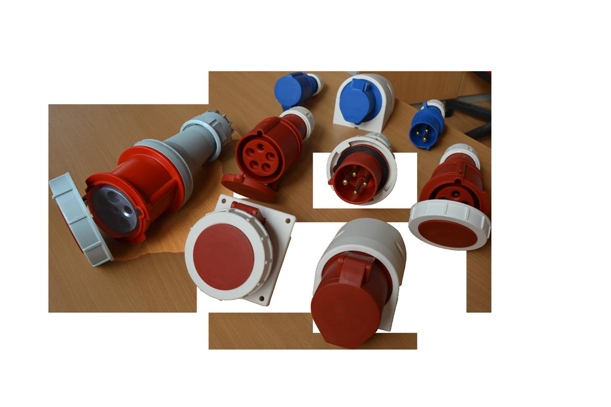 CE Sockets