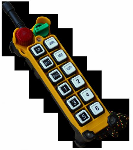 EQ34-12S Transmitter