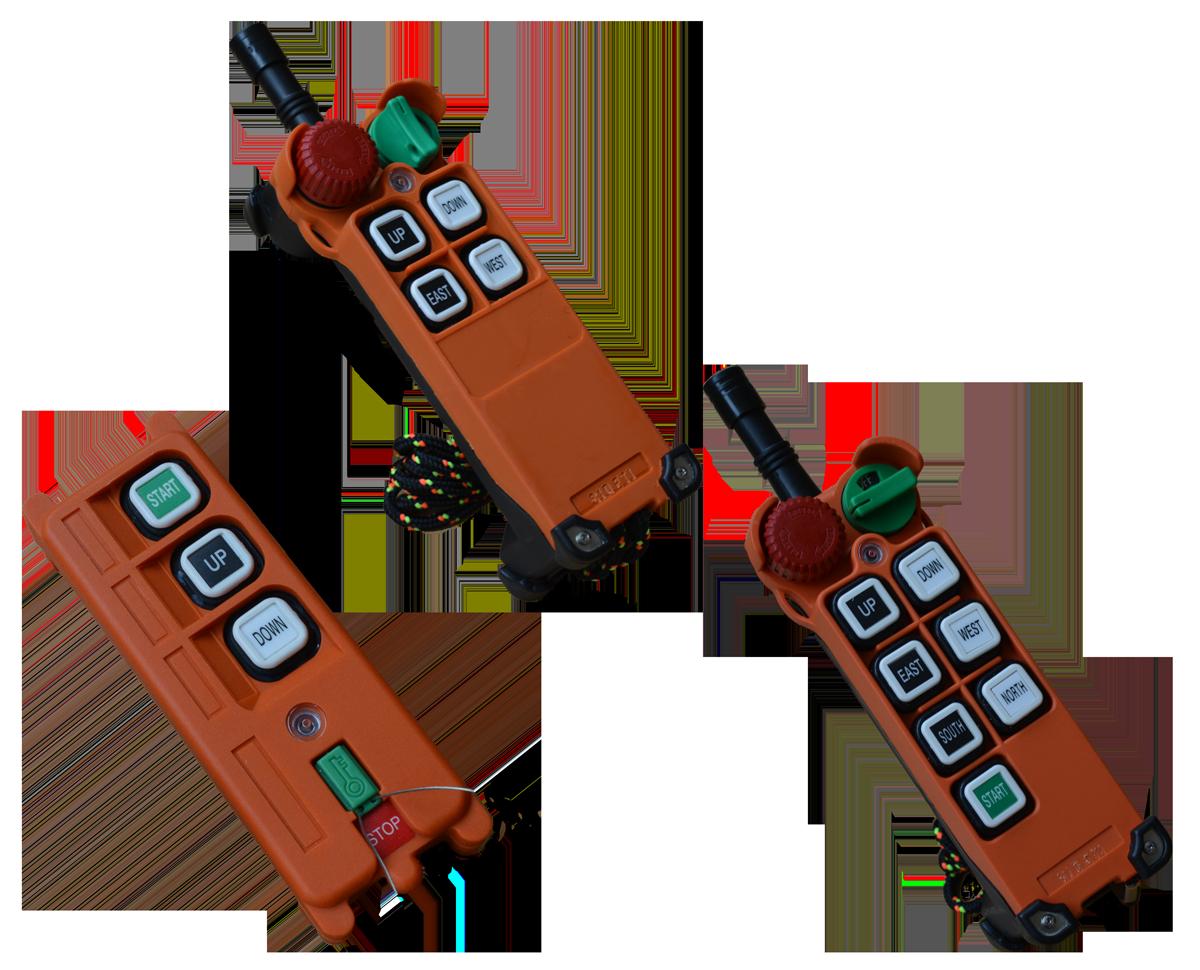 Ligth Remote Controller Set