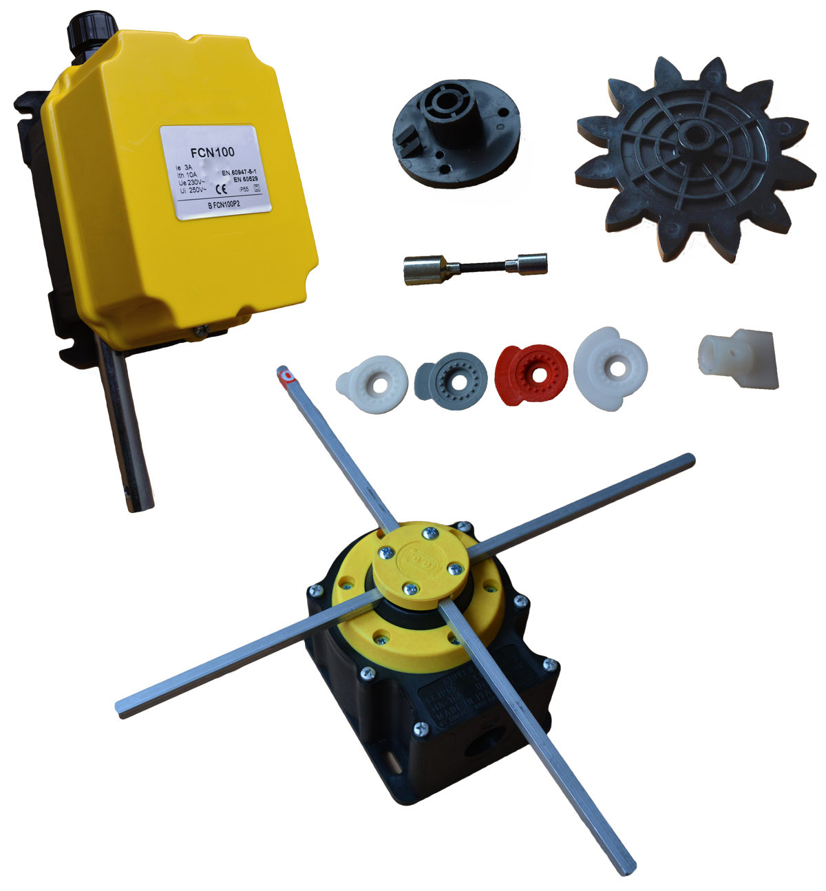 Limit Switch Set